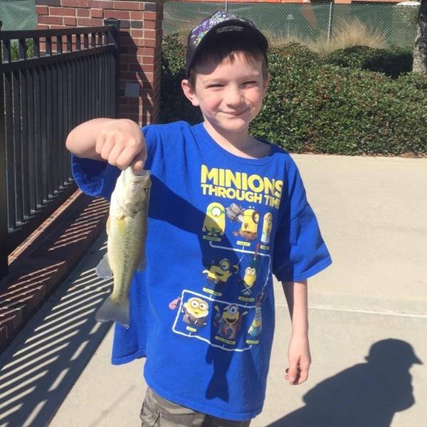 A photo of TexasTim44's catch