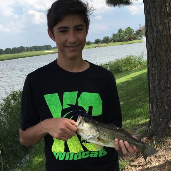 A photo of Noe28's catch