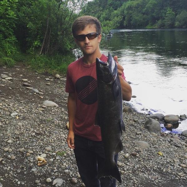 A photo of jokerman8029's catch