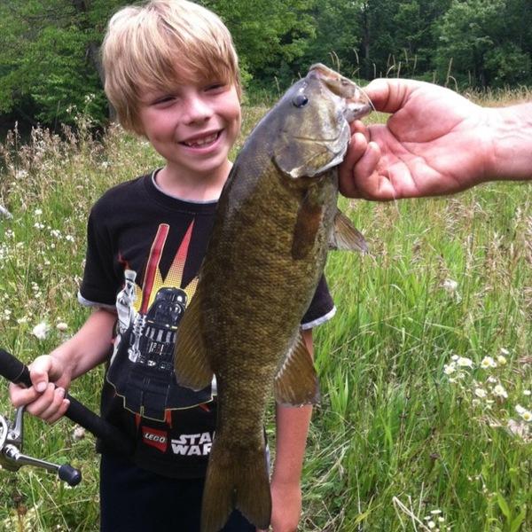 A photo of Matthew_L's catch