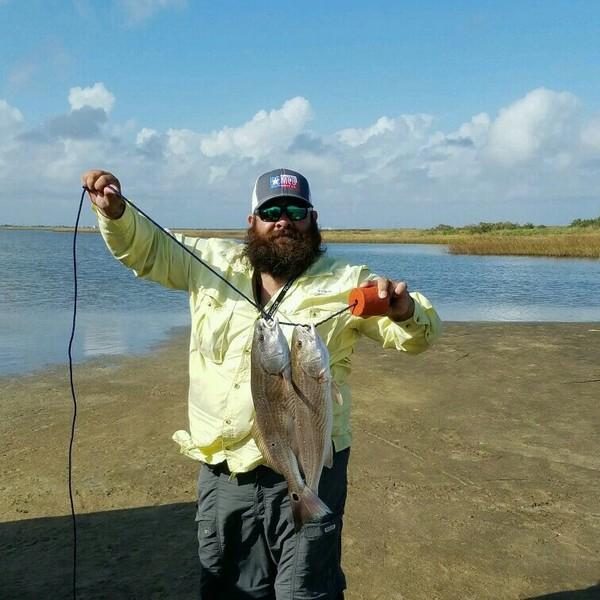 A photo of splitlip's catch