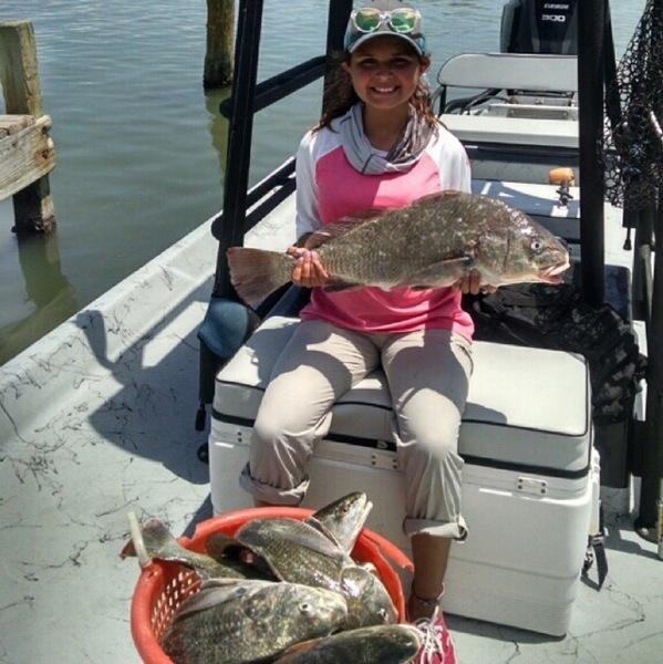 A photo of MRGLCK's catch