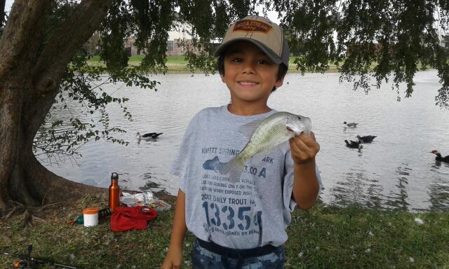 A photo of Scott  Buchanan's catch