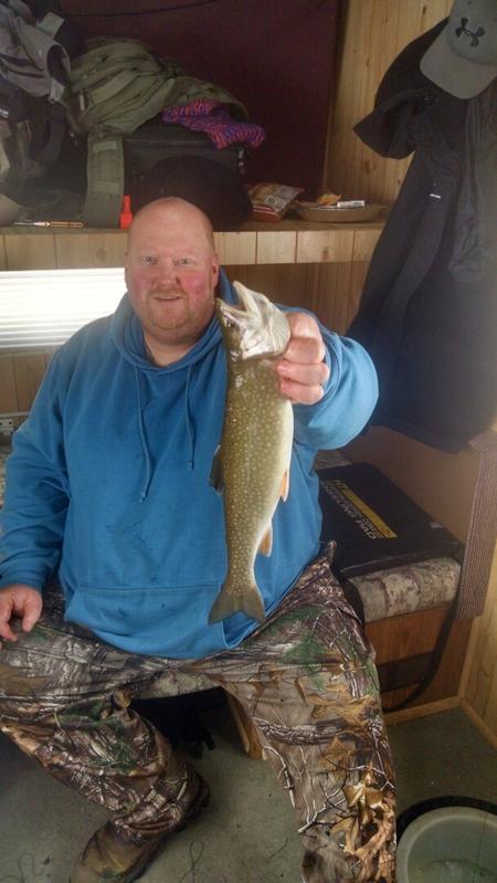 A photo of BUCK n DOE's catch
