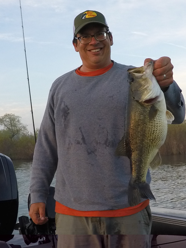 A photo of Detroit River Angler's catch