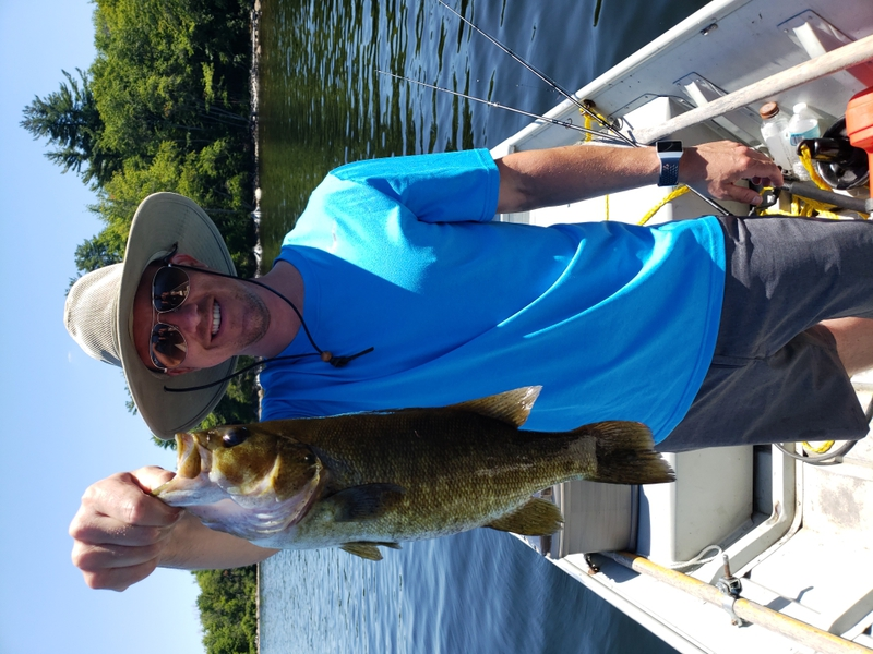 Peck Lake NY Fishing Reports, Map & Hot Spots