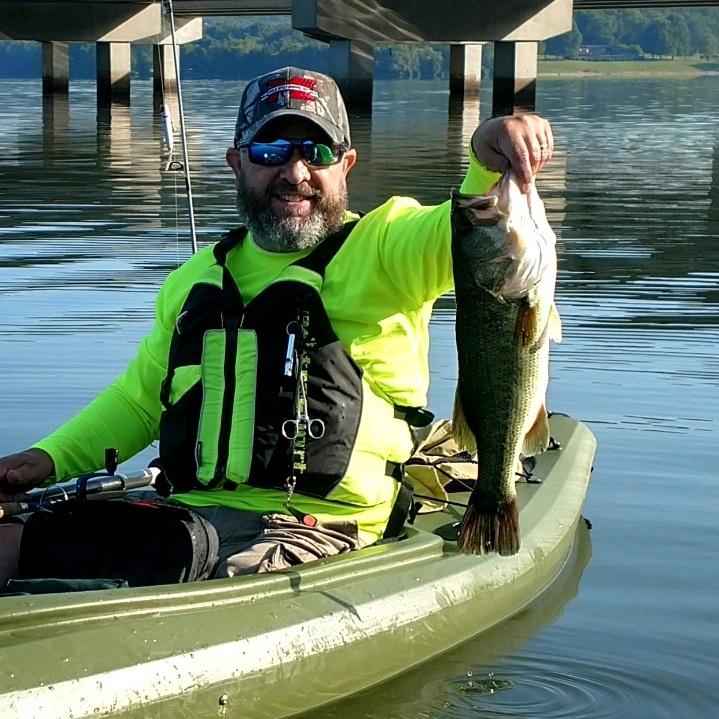 A photo of Jeff B's catch