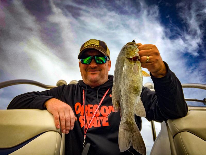 A photo of Bass Pirate's catch