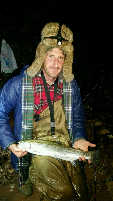 Manistee River MI Fishing Reports, Map & Hot Spots