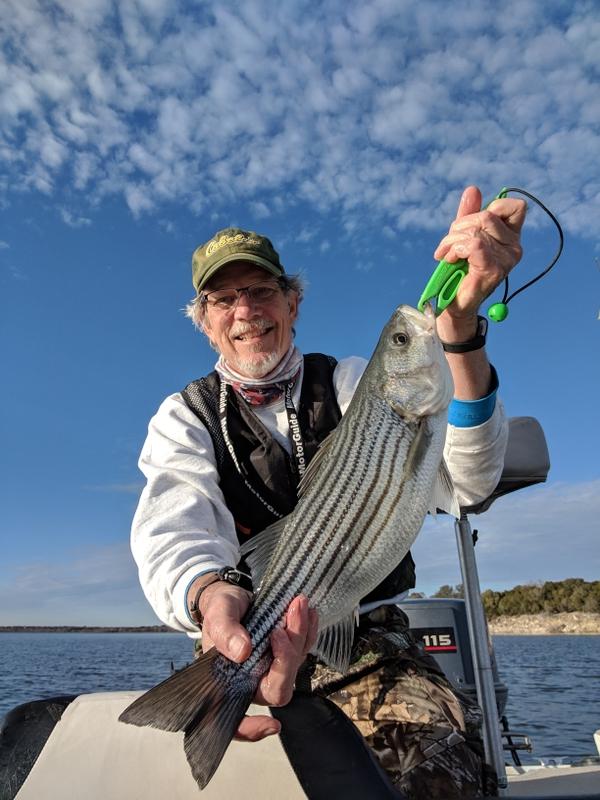 Whitney Lake TX Fishing Reports, Map & Hot Spots