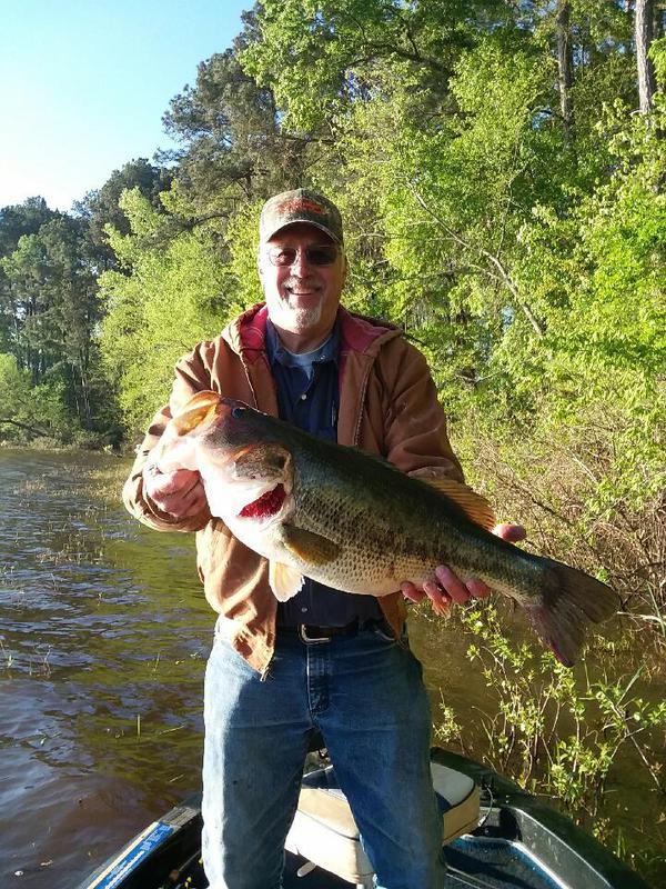 Lake Tyler (Lake Tyler East) TX Fishing Reports, Map & Hot Spots