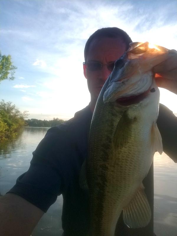 A photo of David  VanNorstran 's catch