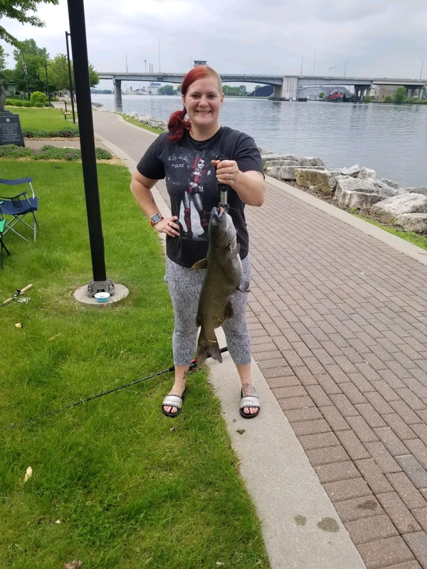 Fox River Wi Fishing Reports Map Hot Spots