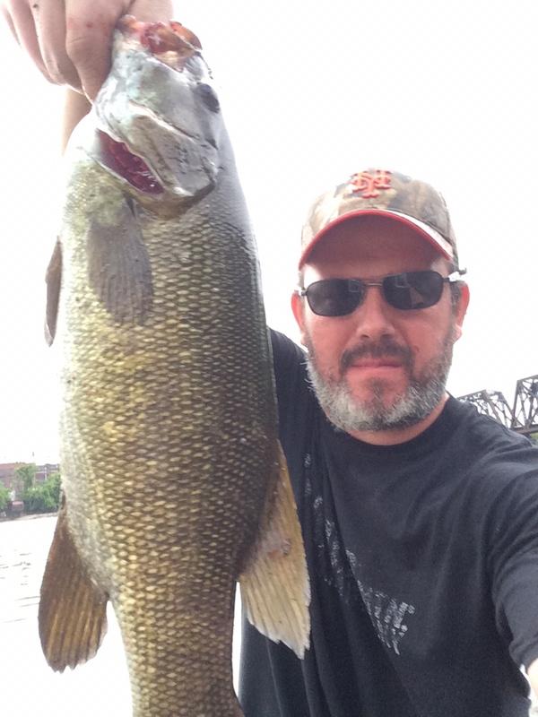 Susquehanna River NY Fishing Reports, Map & Hot Spots