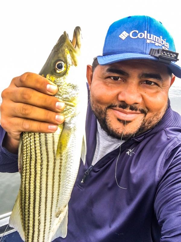Lake Texoma OK Fishing Reports, Map & Hot Spots