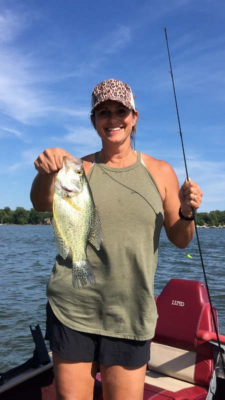 Bass Lake IN Fishing Reports, Map & Hot Spots