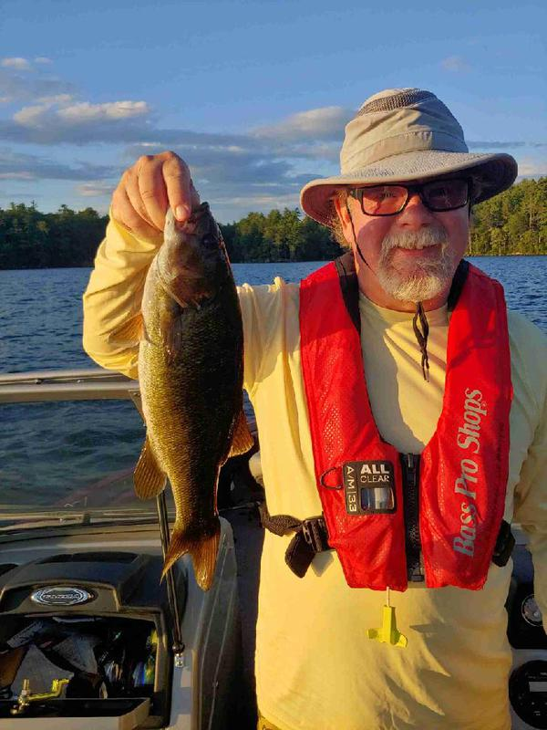 A photo of Robert  Habermehl 's catch