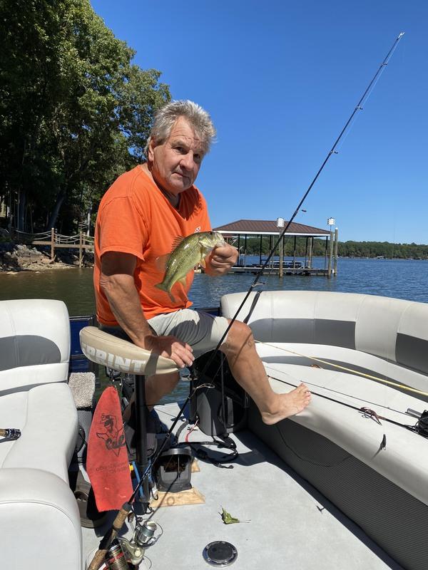 A photo of David pinardi's catch