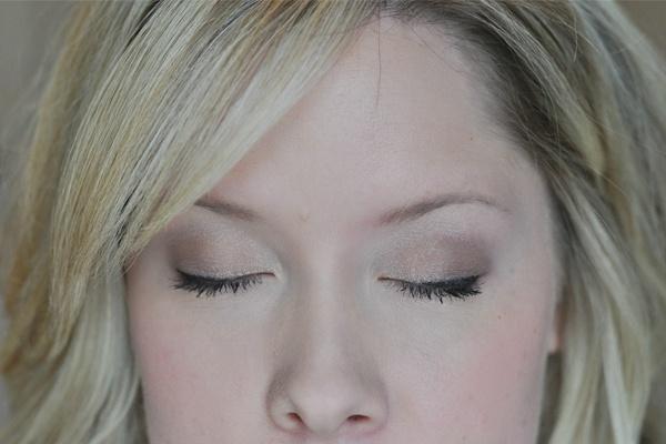 Soft and Natural Eye Makeup Tutorial