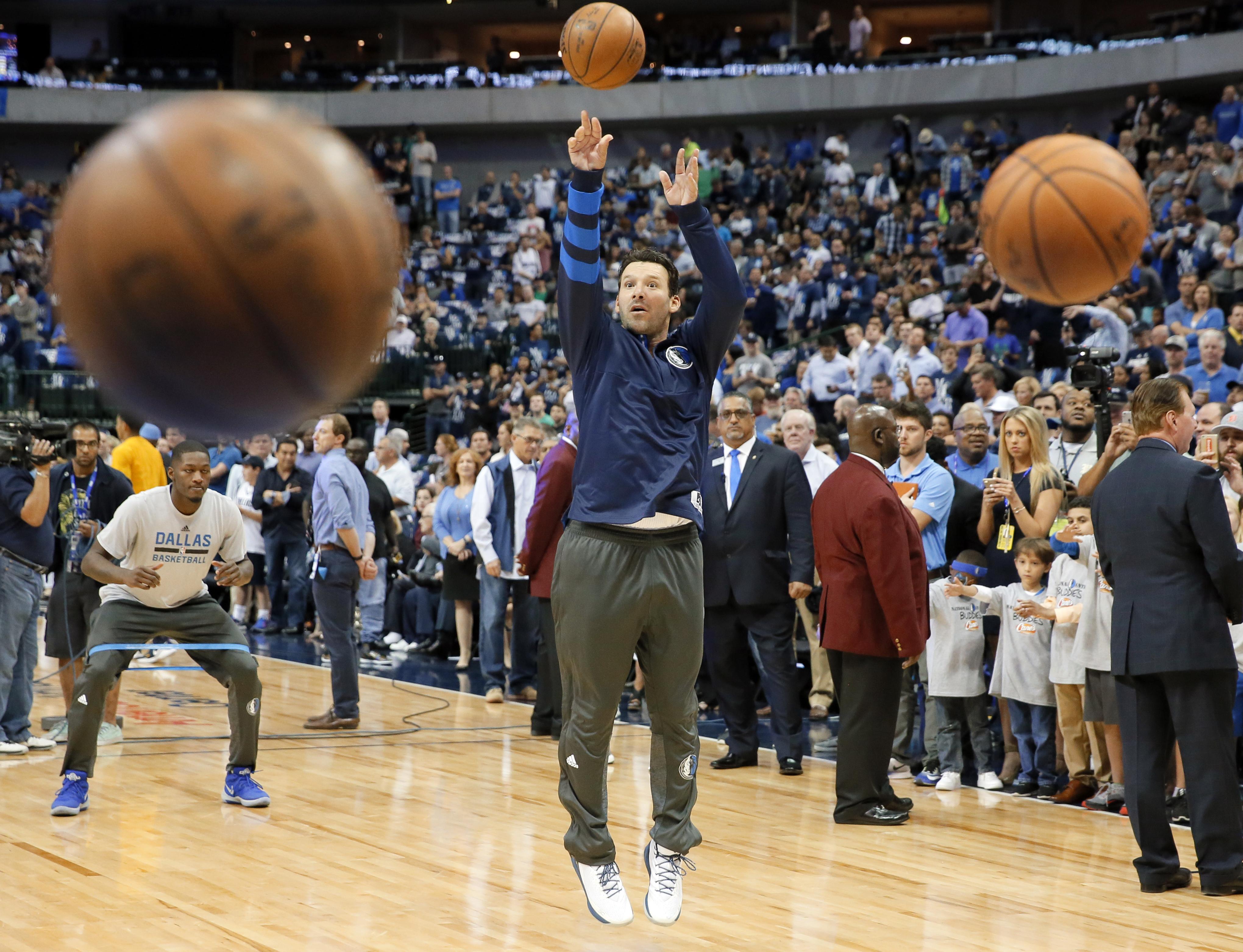 Nuggets Mavericks Basketball