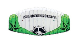 Slingshot B2 Trainer Kite