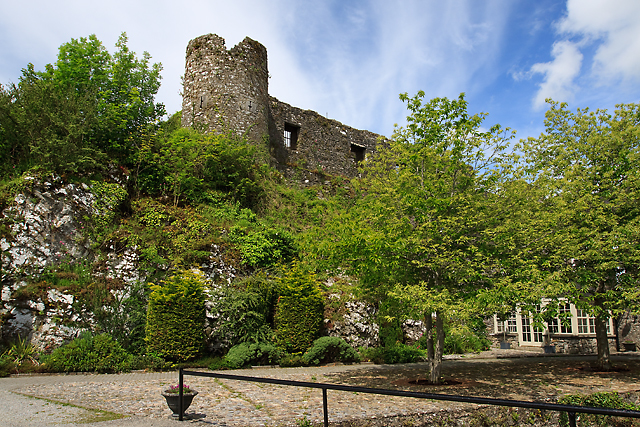 Historic Buildings of County Cork