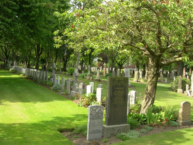 Fife/Fifeshire - Monumental Inscriptions, Cemeteries and