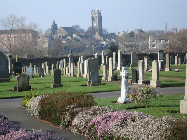 Ayrshire - Monumental Inscriptions, Cemeteries and Graveyards