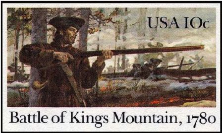 battle of kings mountain Visit cleveland endocrinology located in kings mountain, nc, providing  laboratory testing, diabetes education, thyroid ultrasounds and biopsies, and  more.