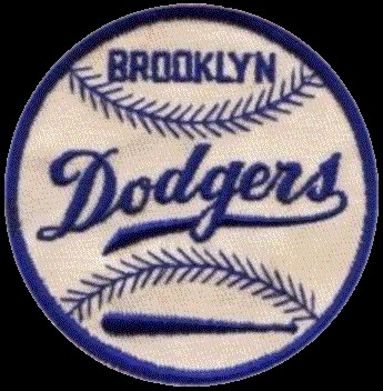 brooklyn dodgers 1947 1957 Abebookscom: brooklyn's dodgers: the bums, the borough, and the best of baseball, 1947-1957 (9780195115789) by carl e prince and a great selection of similar new, used and collectible books available now at great prices.