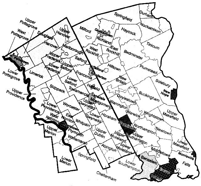 Roberts Families of Eastern Pennsylvania (Bucks County ... on bucks montgomery map, buckingham map, pennsylvania map, monroe county, mercer county, levittown map, bucks pennsylvania, illinois community college district map, allegheny county, pa map, philadelphia map, northampton community college map, indiana county, worcester map, telford map, lehigh county, york county, cumberland county, montgomery county, chester county, berks county, bucks water map, lancaster county, bucks township map, new hope, bucks lake map, delaware county, quakertown map, central bucks school district map, new castle map, bucks co pa, philadelphia county, pennsylvania,