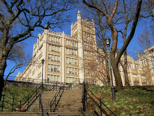 High School Of Music Art