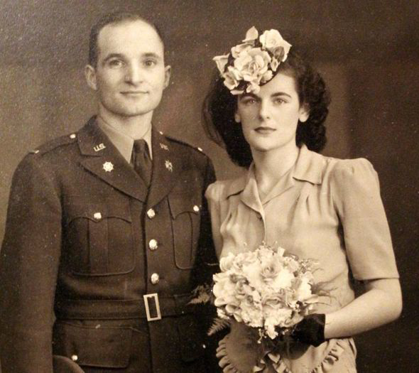 Canadian War Bride Documents That 6