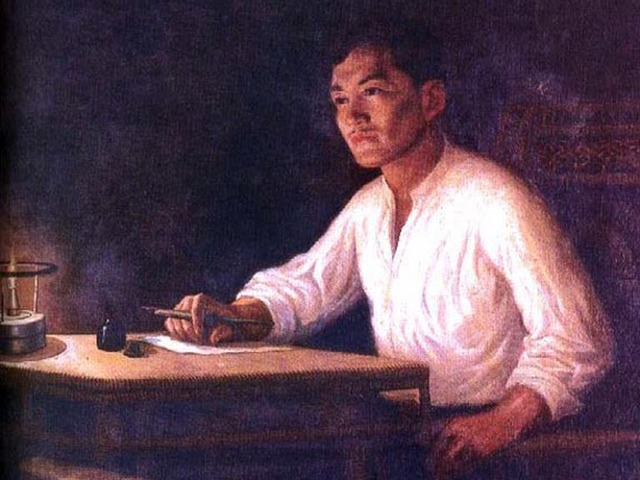 Rizal Family of the Philippines