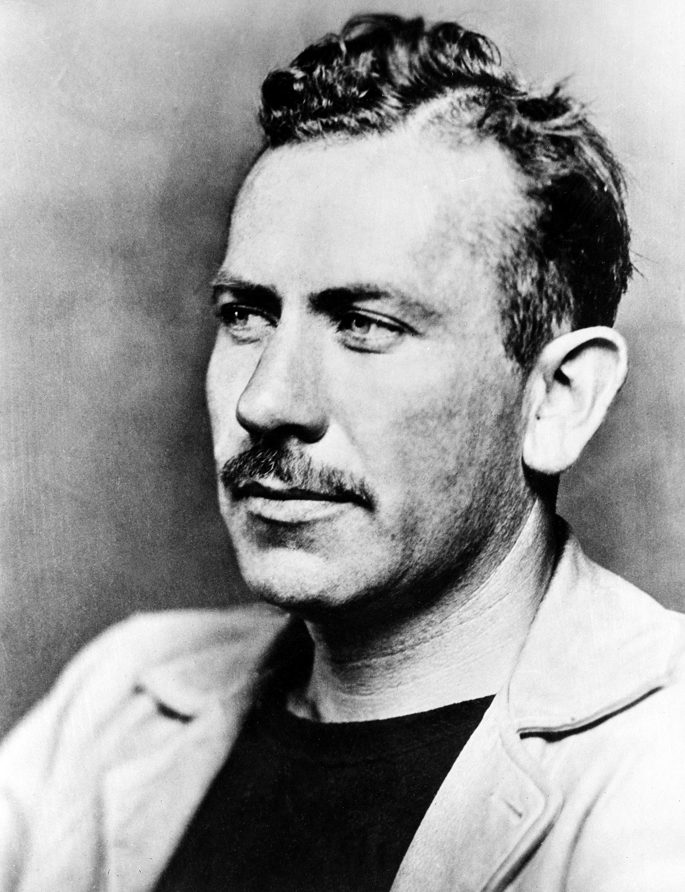 a biography of john steinbeck a famous literary artist The role of john steinbeck in the history of the united states of america  the  outgrowth of realism, a prominent literary movement of the late 19th-century   carol henning (he was married three times), who gleaned it from the lyrics of  the.