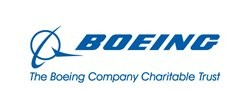 Boeing - The Boeing Company Charitable Trust
