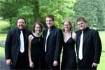 Obsidian Brass Quintet