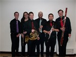 University of Idaho Woodwind Quintet