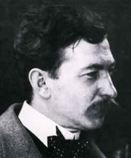 Richard Edward (Emil) Miller