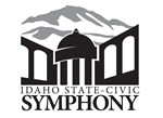 Idaho State-Civic Symphony