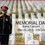 2011 Memorial Day Celebration