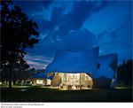Fisher Center for the Performing Arts at Bard College