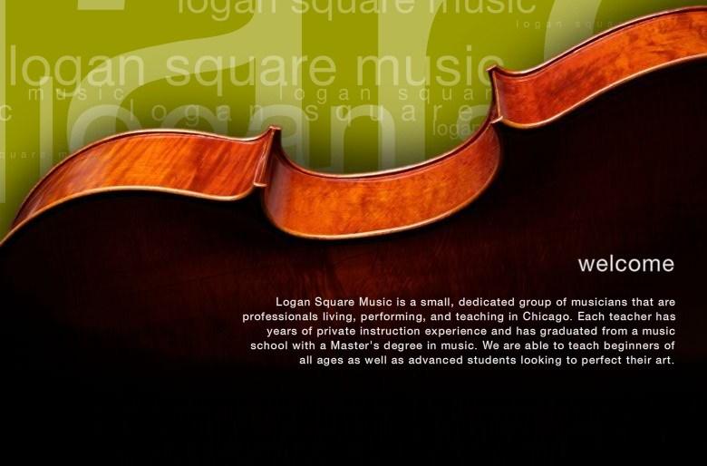 Logan s private session
