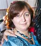 Ana Nita-Potts