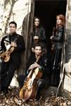 Linden String Quartet