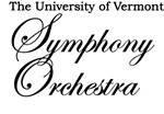 The University of Vermont Symphony Orchestra
