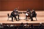 Quartet Senza Misura