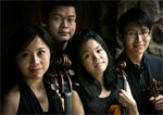 Formosa String Quartet