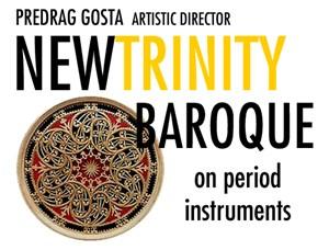 New Trinity Baroque