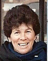 Carol Gordon - Arian